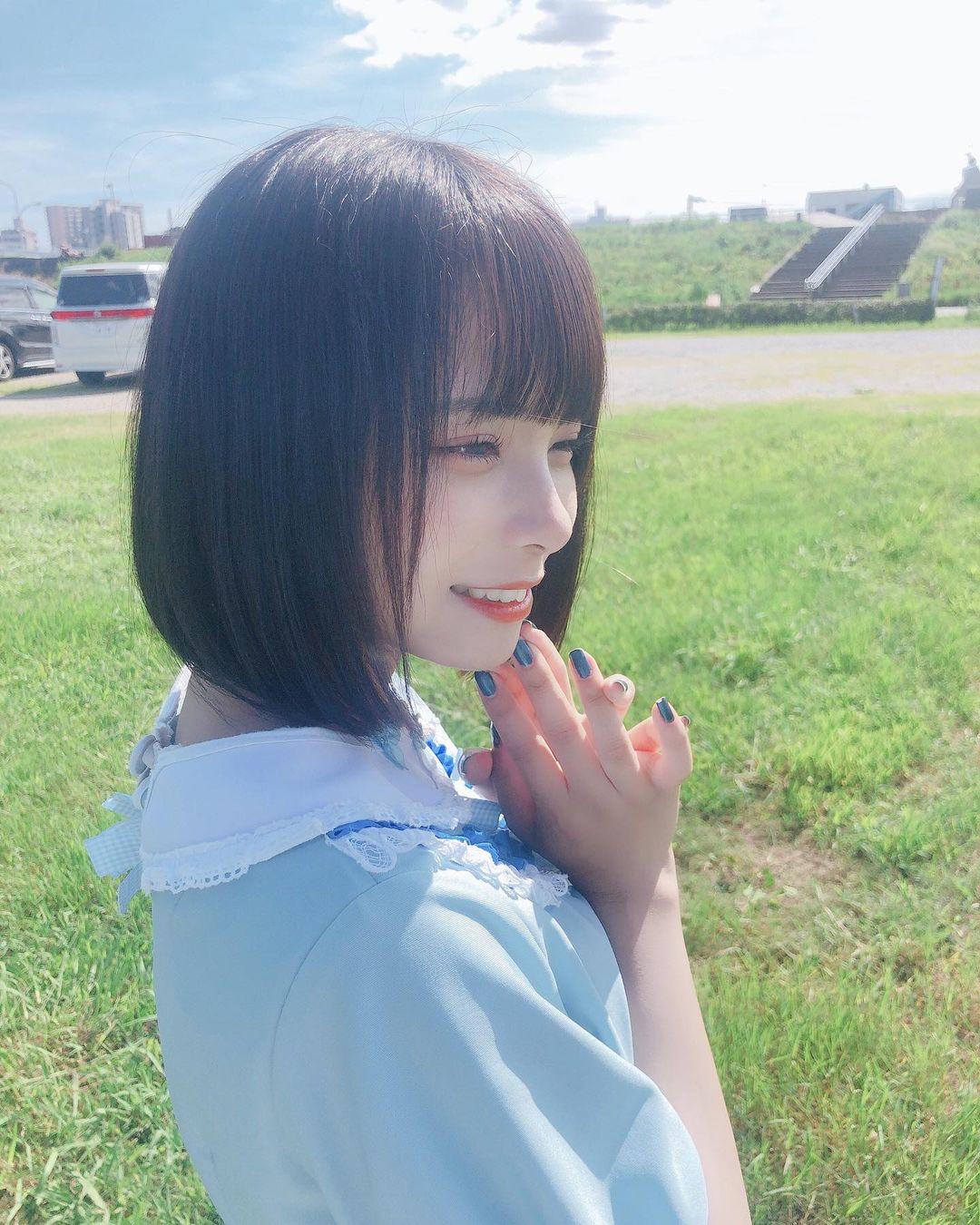 宫崎彩(宫崎あみさ)个人资料,短发萝莉偶像写真欣赏