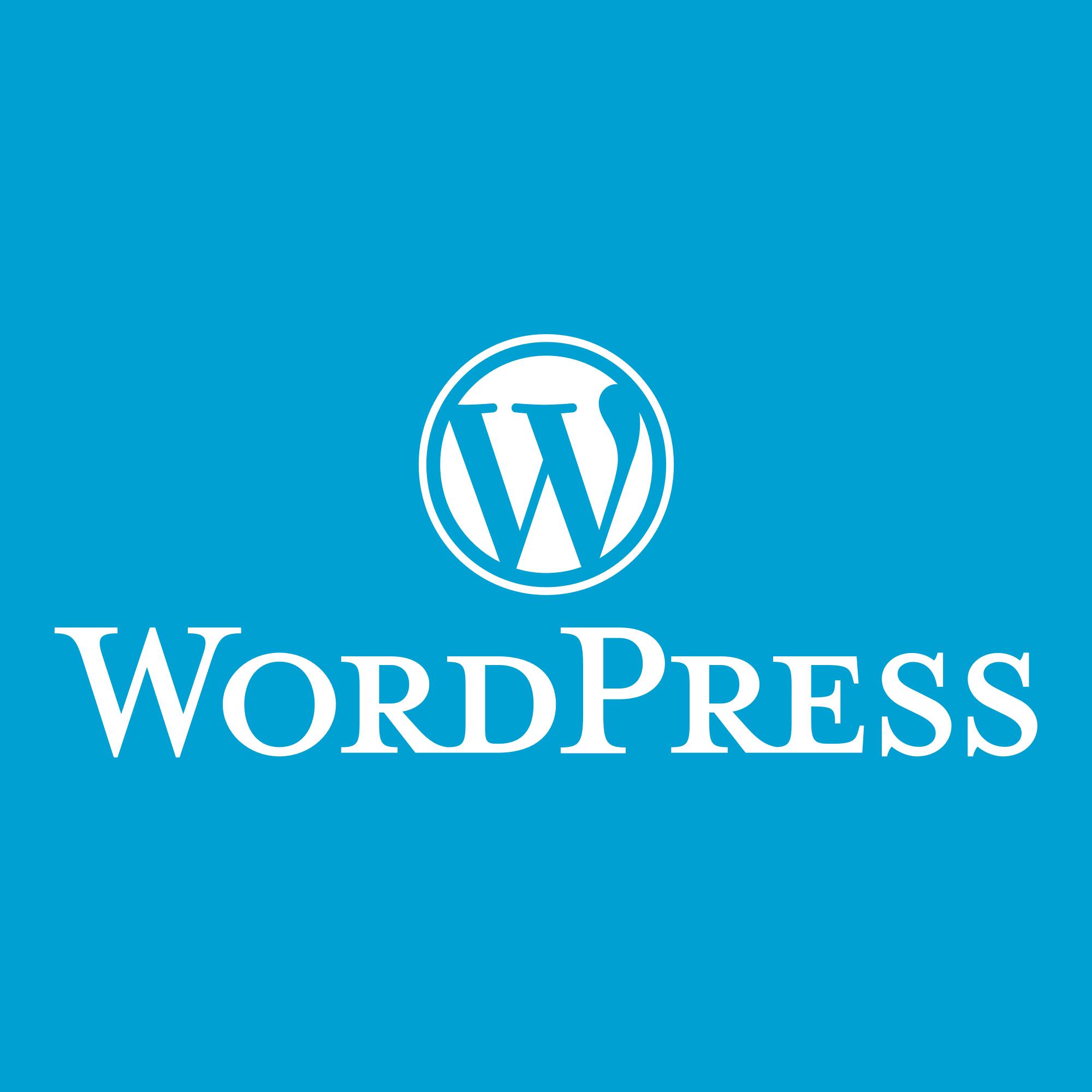 便宜建站:使用WordPress程序搭建网站