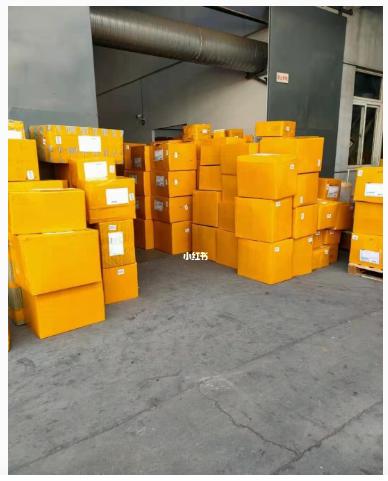 内地寄到香港怎么用集运仓,亲测我是如何从大陆寄食品到香港