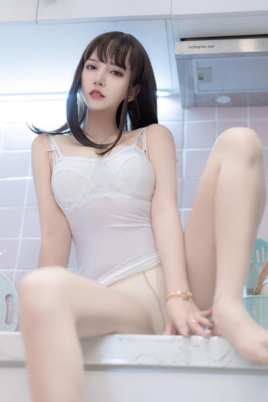 过期米线线喵 - 大姐姐[87P]