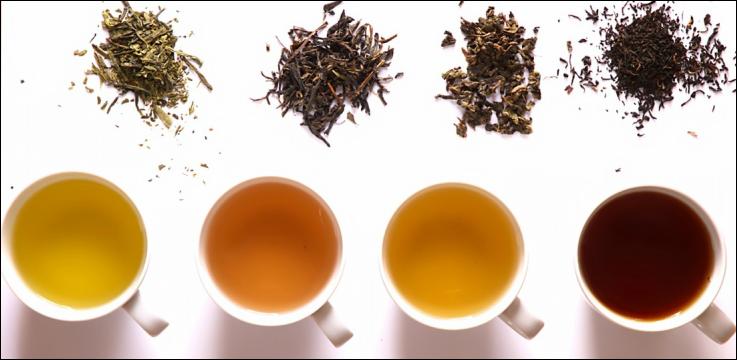 体现在你我日常生活中的茶文化