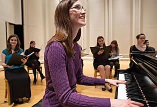 德国人热爱学钢琴,原因是什么?