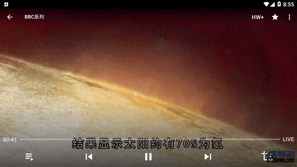 电视频道播放器 IPTV Pro 6.1.9.0 解锁专业版