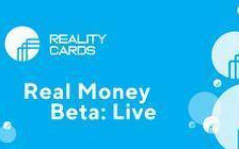 DeFi新玩法丨Reality Cards真钱测试版上线