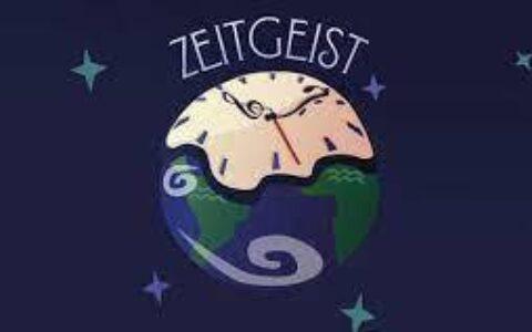 三分钟了解波卡生态预测市场 Zeitgeist