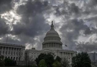 美国参议院变天了?!