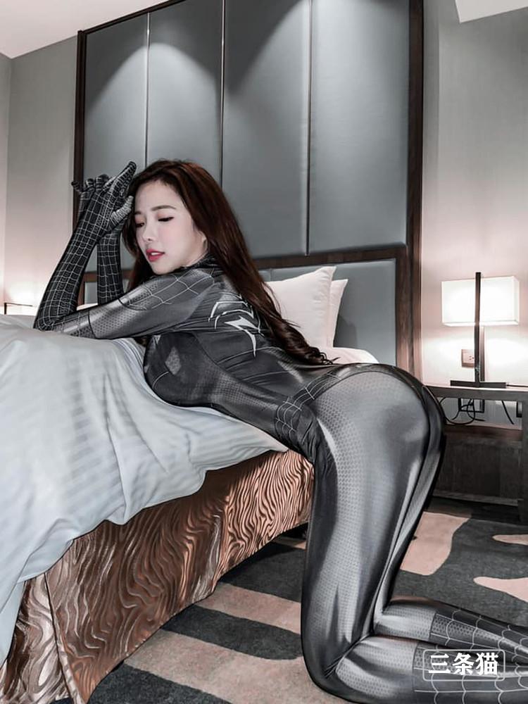百大DJ女神@蓝星蕾好看魔鬼身材受欢迎 男人文娱 热图5