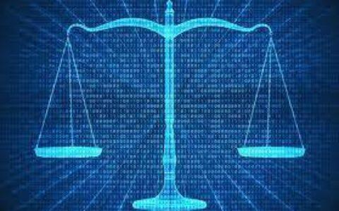区块链技术的专利客体分析