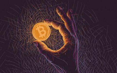欧易OKEx Researsh:比特币市值破万亿吊打腾讯特斯拉,距离超越黄金还远吗?