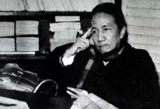 陈寅恪:与刘叔雅论国文试题书