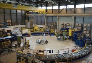 聚变能源有望突破,2025年测试、2035年发电