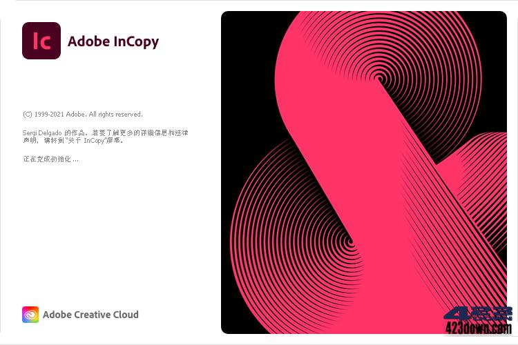 Adobe InCopy 2021 (v16.4.0.055) Repack