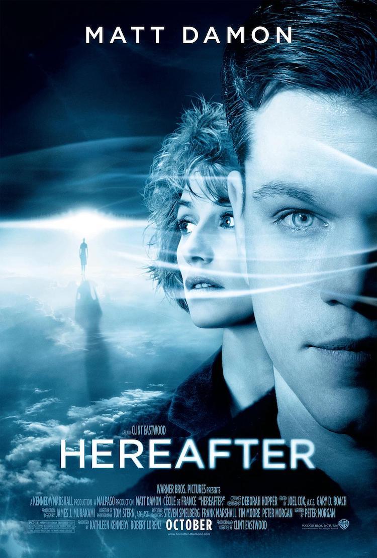 《从今以后》(Hereafter)电影影评:具有巧思又有深度的命运交响曲-爱趣猫