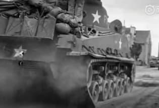 美国纪录片《长津湖之战》