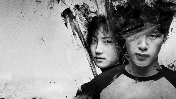 韩剧《人性课外课》影评,模范生的犯罪