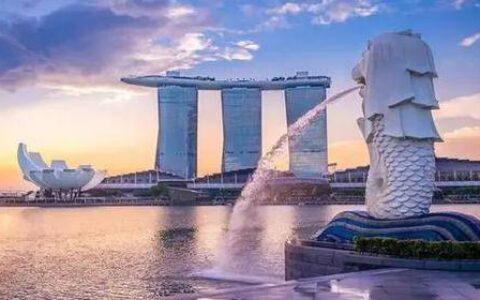 新加坡:无意限制加密货币创新 但要防范金融风险