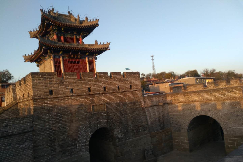 王林:府州城故事二则