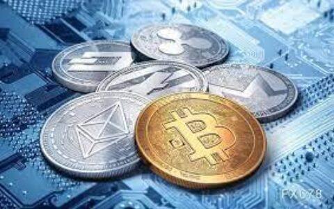 万事达调查:40%的人计划在明年使用加密货币支付
