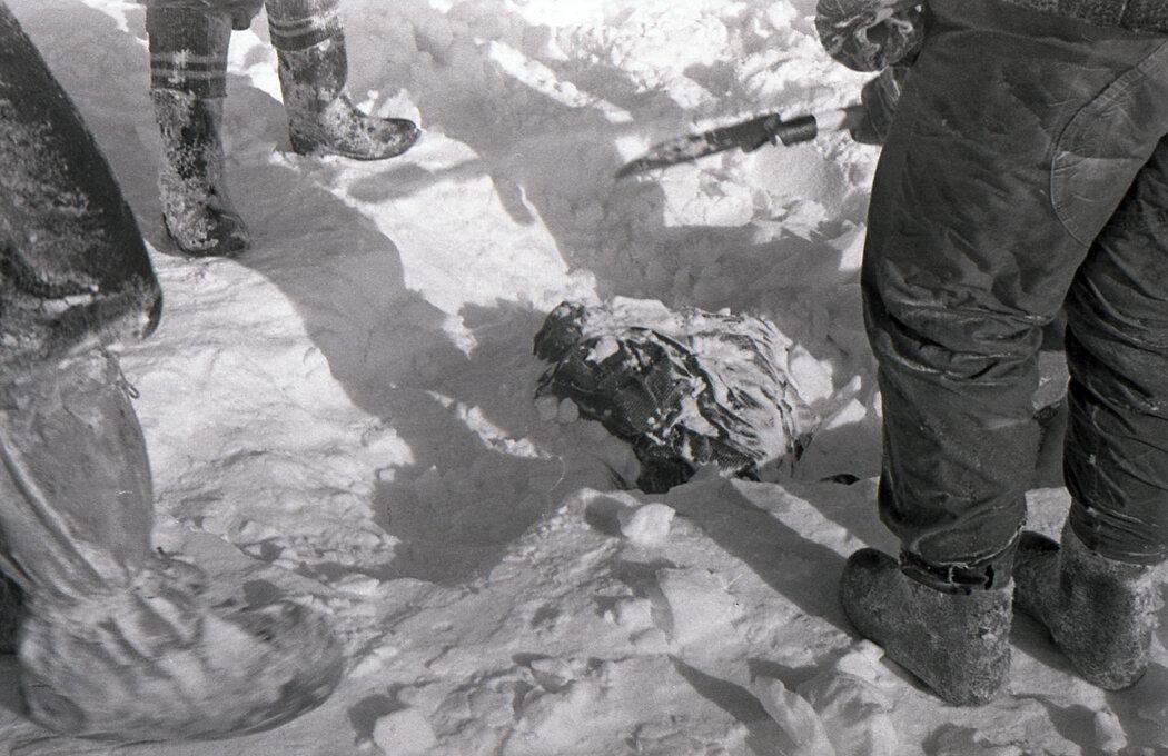 失踪近一个月后,找到了最后4名徒步者的尸体。