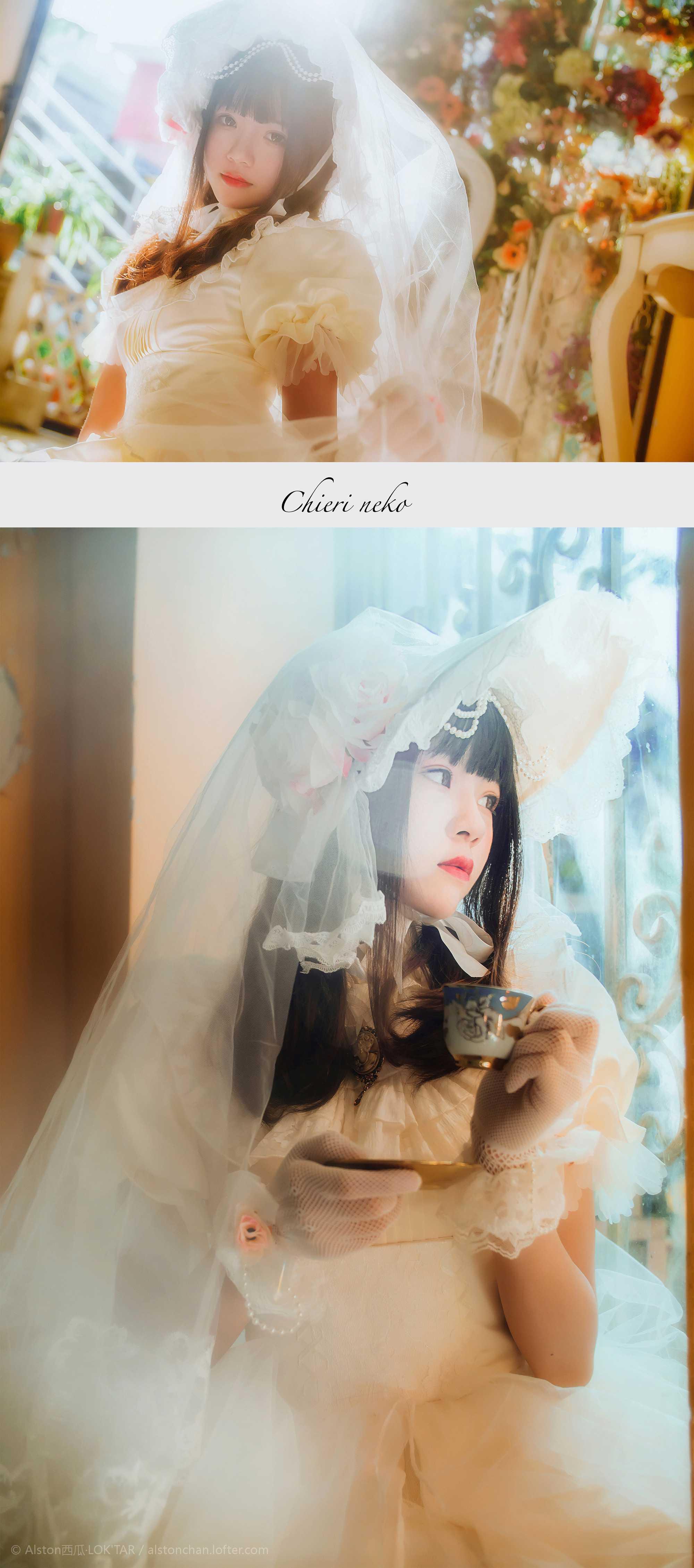 免费⭐微博红人⭐桜桃喵@写真cos-童梦(桜桃喵)插图8