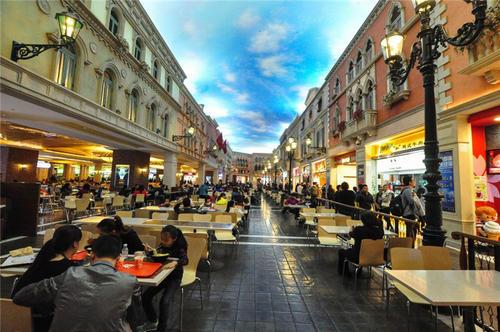 选址策略:如何估算餐厅最佳营业面积