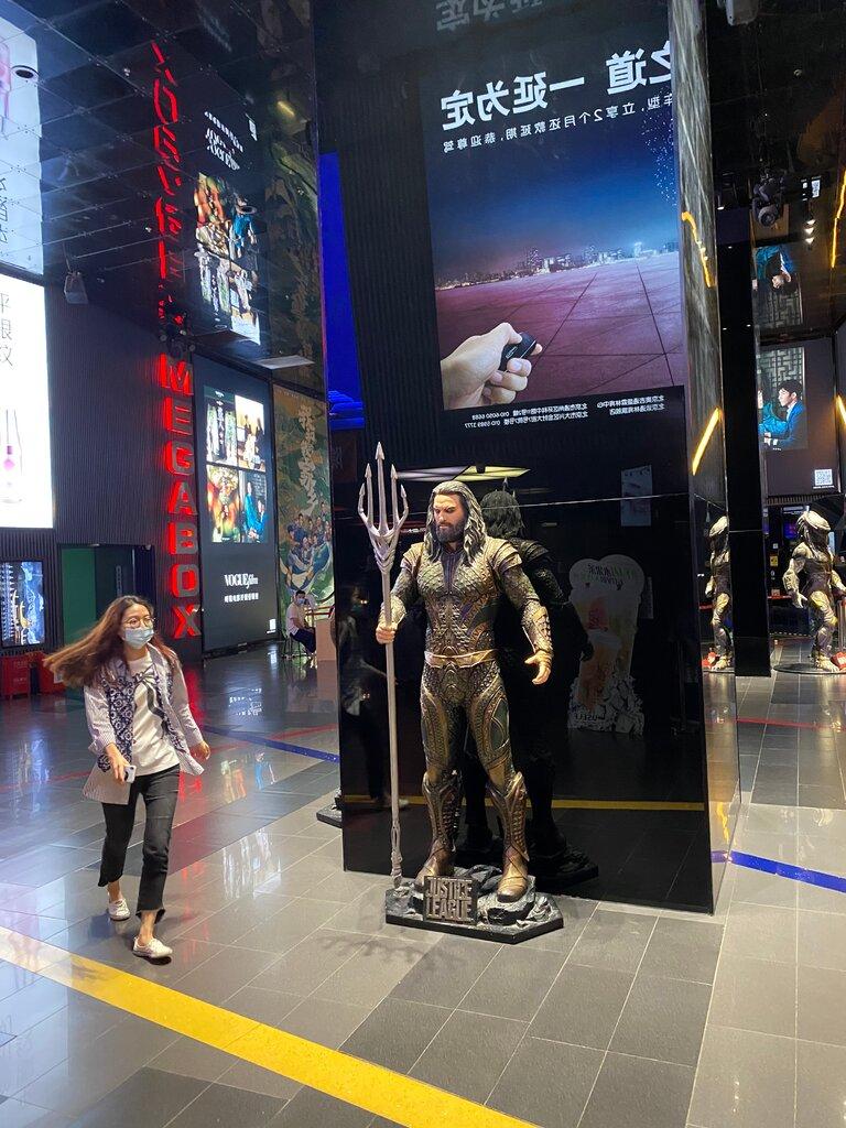 中国有望超越美国和加拿大,成为世界第一大电影票仓。