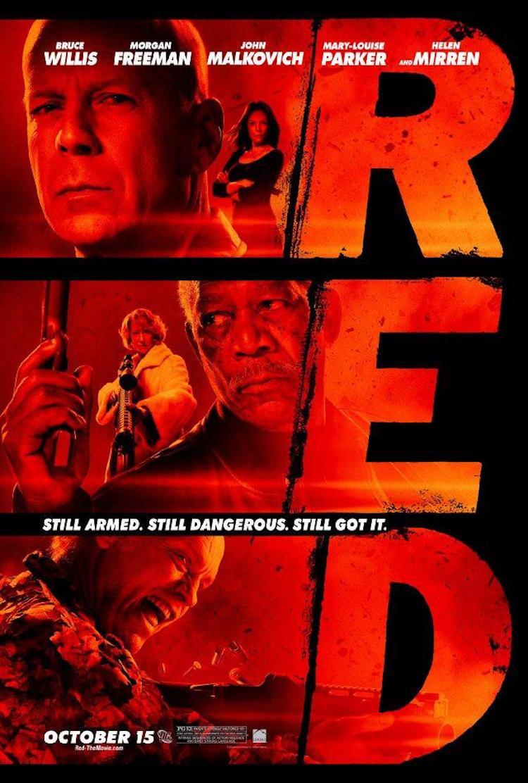 《赤焰战场》电影:以一部以特工为主轴的电影算是好看的等级了