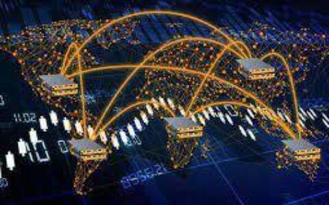 """一图读懂浙江省区块链技术和产业发展""""十四五""""规划"""