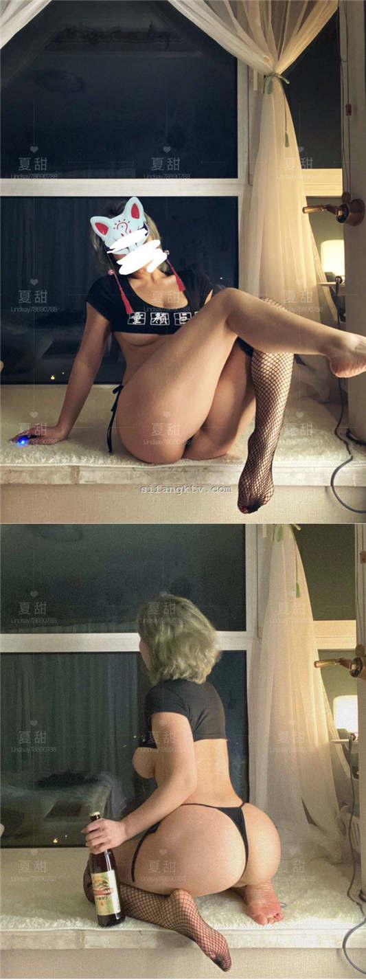 图片[2]-推特撸铁健身UP主《夏甜》S级蜂腰大翘臀裸体健身露出视图集[607P+92V/430MB]-醉四季