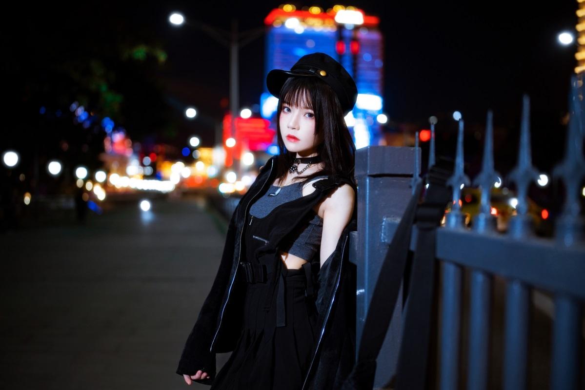 ⭐微博红人⭐桜桃喵-性感美女@桜桃喵 NO.98 VV[40P-1.09GB]插图1