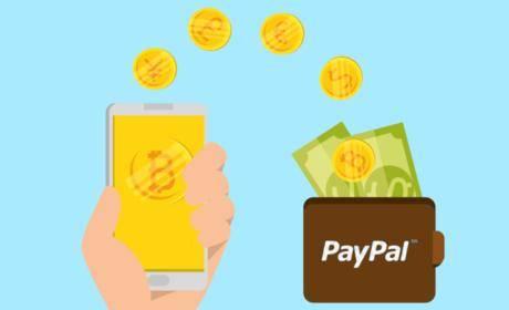 为什么PayPal的首席执行官认为,未来十年比特币将改变金融体系?