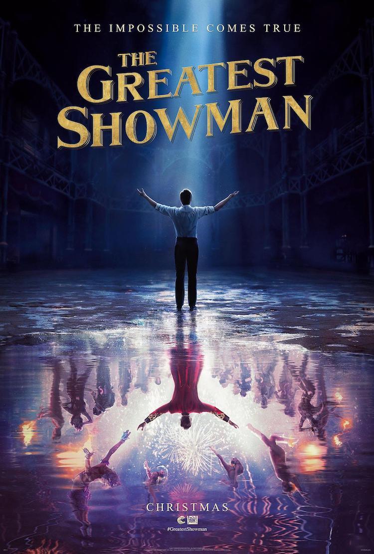 歌舞片《马戏之王》电影评价,从黑暗走向舞台