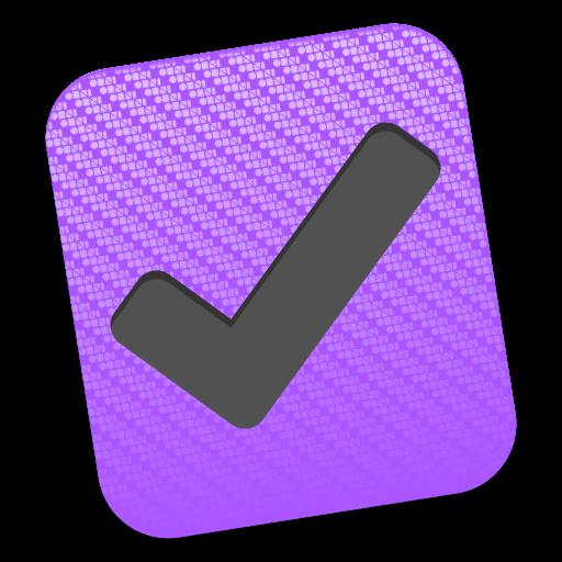 OmniFocus Pro 3.11.7 破解版 – 最优秀的GTD效率工具