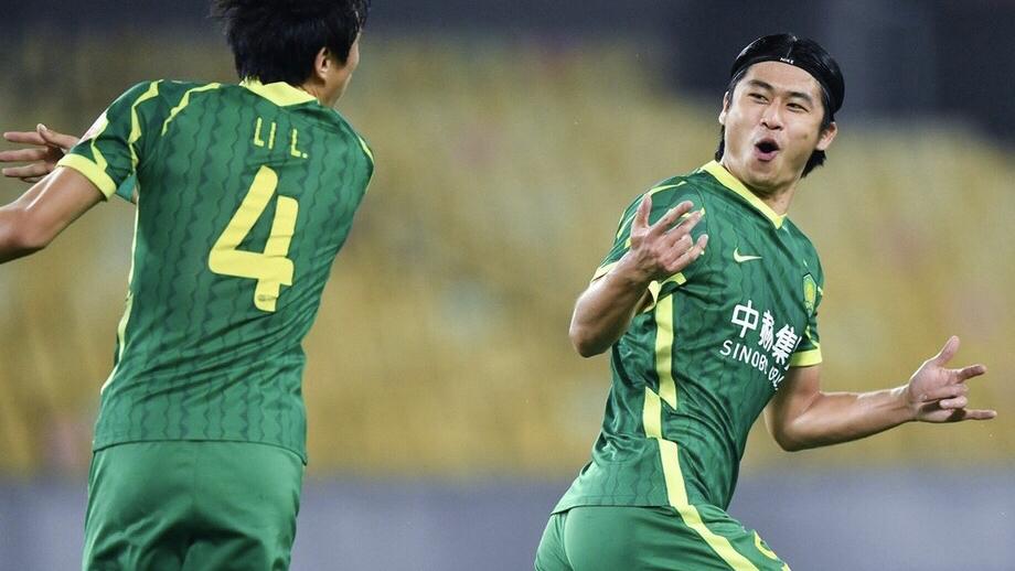 确定了!北京国安官方发布公告,球队即将推出新队徽!