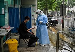 武汉将如何对1100万居民进行病毒检测?