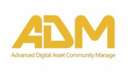ADM,注册完成实名认证送1000矿池+2台矿机