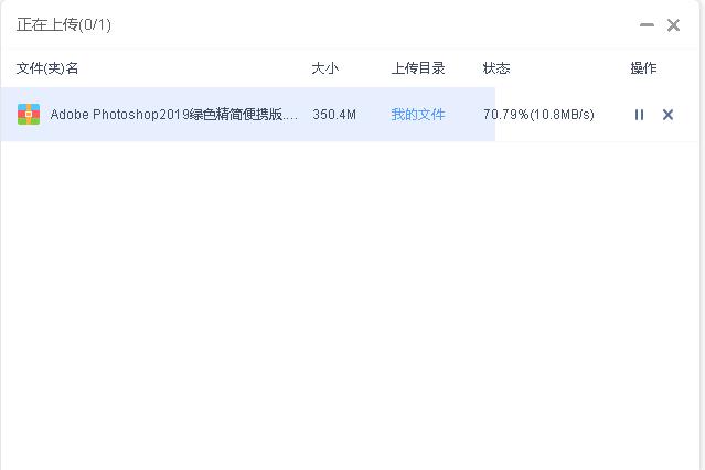 DuBox百度网盘国际版,送1T容量,不限速!