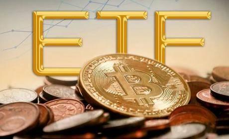 关于比特币ETF,您想要知道的都在这里