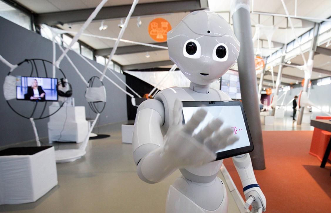 人工智能的未来有可能被取代的十个工作