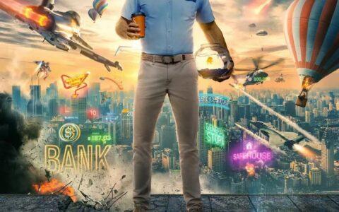 《失控·玩家》超清中字最新影视资源,随时和谐!速