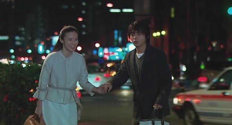 山田孝之《电车男》电影观后感:平凡人种的新心关系