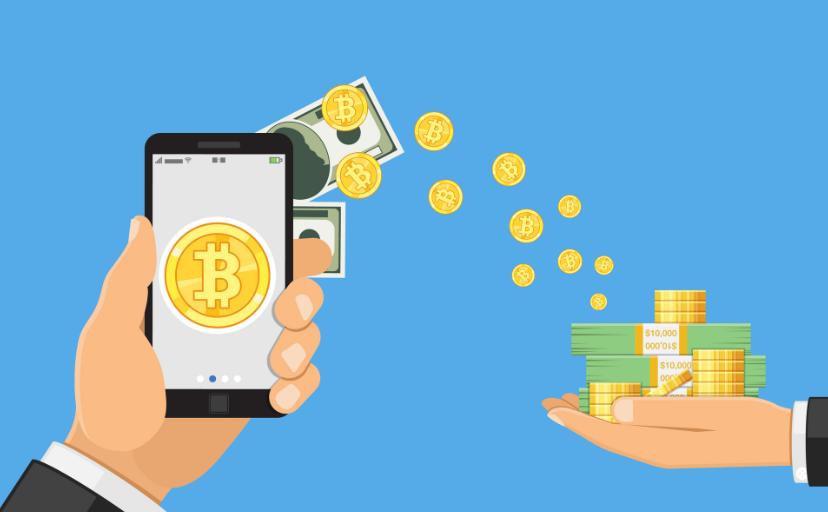 怎么用手机赚钱?五个手机赚钱的平台介绍
