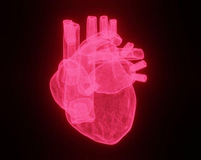视频加注文字, 心脏骤停