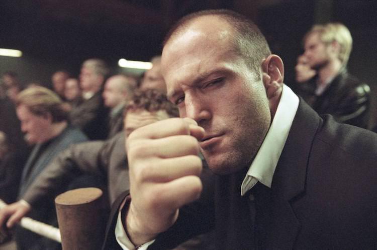 【人物】 一个人的武林奥运马拉松!刀枪武打全能杰森斯坦森电影全集