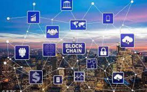 区块链+共享经济能产生什么火花