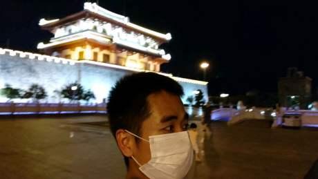 坐公交从广东到上海第八集,边走边玩的旅行真好!