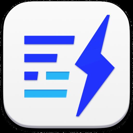 FSNotes 4.9.11 破解版 – 简洁纯文本编辑应用