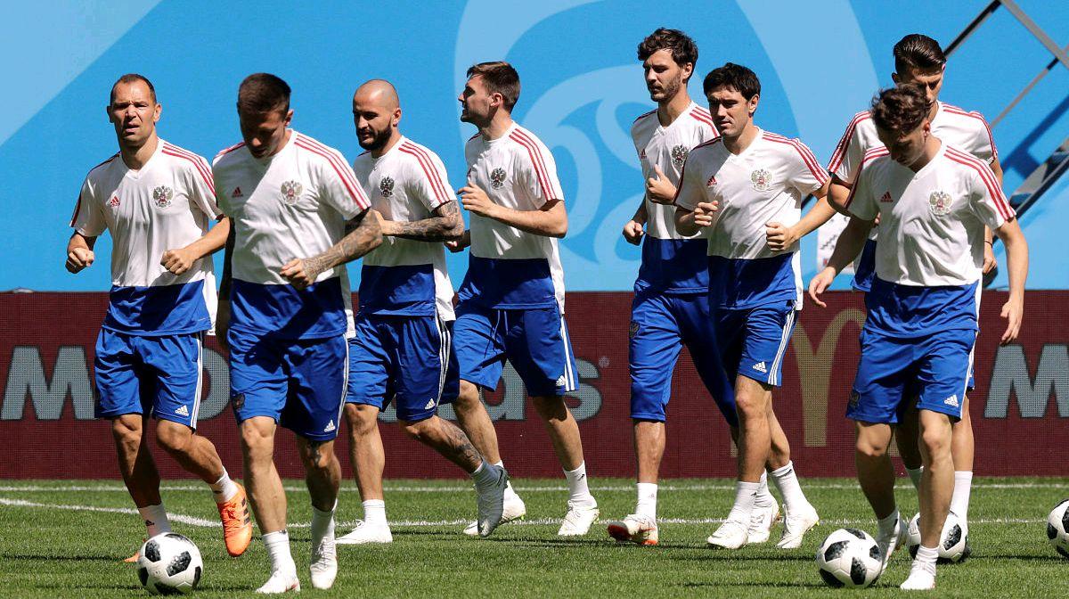 世界杯欧预赛H组前三轮前瞻:俄罗斯克罗地亚谁能领跑?
