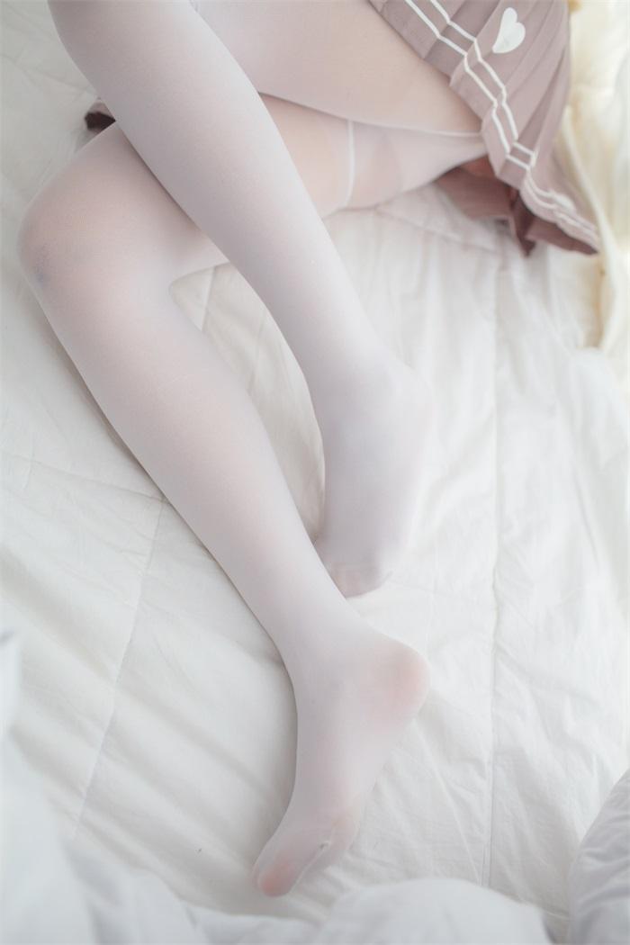 ⭐少女秩序⭐美丝写真-VOL.012少女的丝足特写[45P/294MB]插图