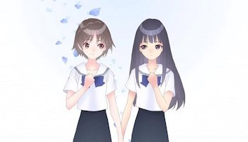 「BLUE REFLECTION RAY/澪」追加声优